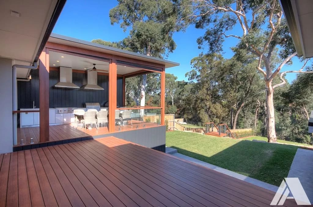 AussieOutdoorLiving-Alfresco9-SideView2-North-Kellyville