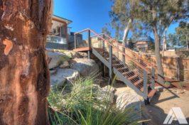 AussieOutdoorLiving-Alfresco9-Stairs-SideView1-North-Kellyville